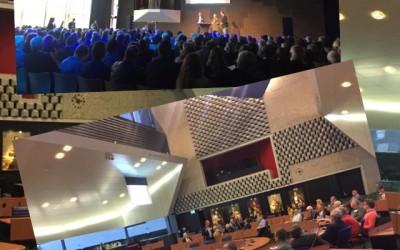 Van valongeluk naar budget voor woningaanpassingen; workshop op conferentie Langer Thuis Den Bosch 13-10-2016